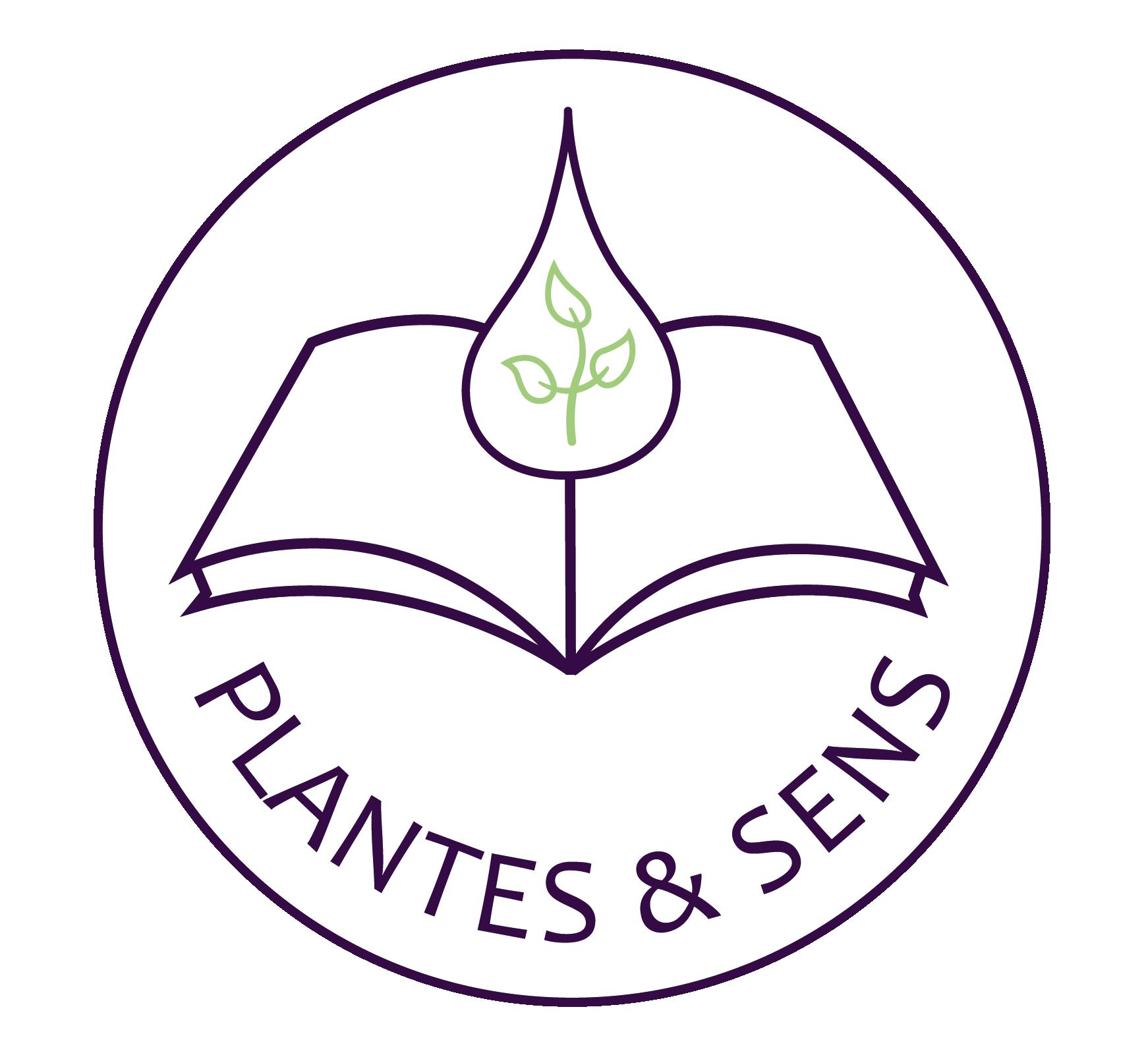 Plantes et Sens logo