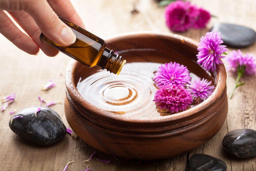 plantes et sens aromathérapie stress huiles essentielles